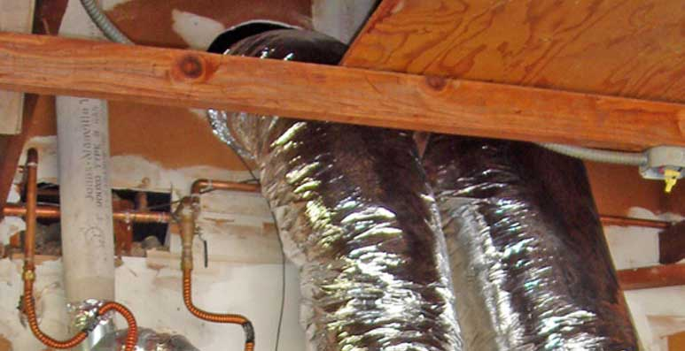 Air Duct Installation And Repair Los Angeles