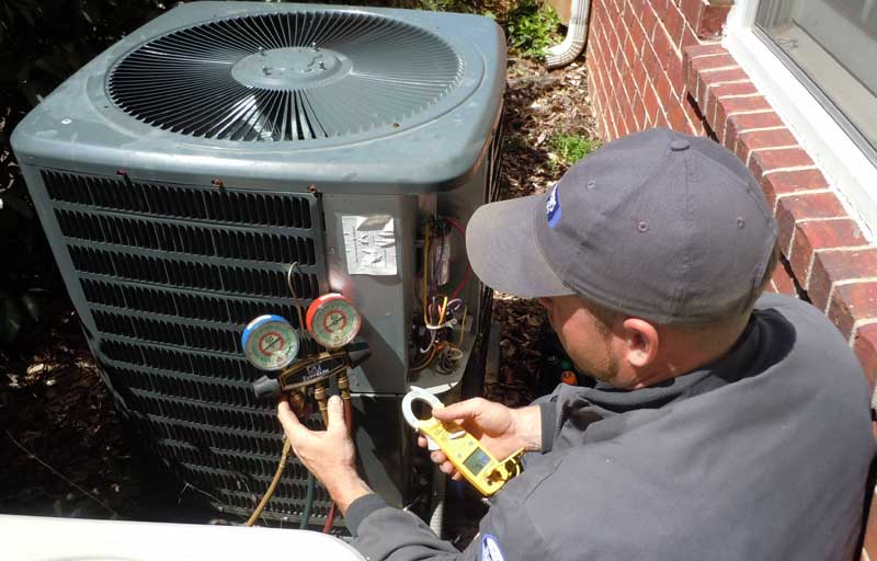 Air Conditioning Repair San Fernando Valley